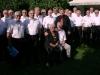 60. Geburtstag u. Silberhochzeit