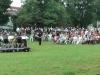 Offenes Singen im Park